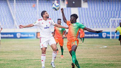 Ligue des champions d'Afrique: le Wydad termine en tête et affrontera Zamalek en demies