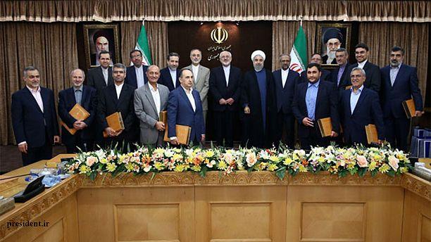 ادعاها و واکنشها به حضور «جاسوس» در تیم هستهای ایران