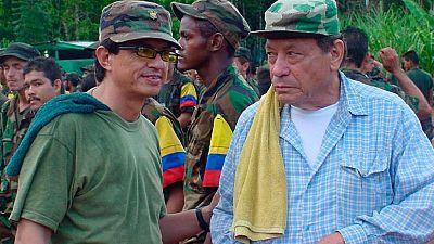 Colombie: accord de paix entre les Farc et Bogota