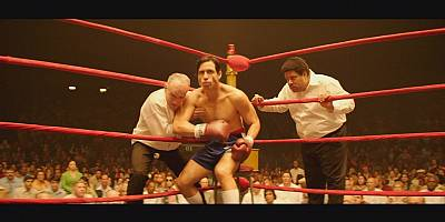 "De Niro torna sul ring. Esce nelle sale ""Hands of Stone"""