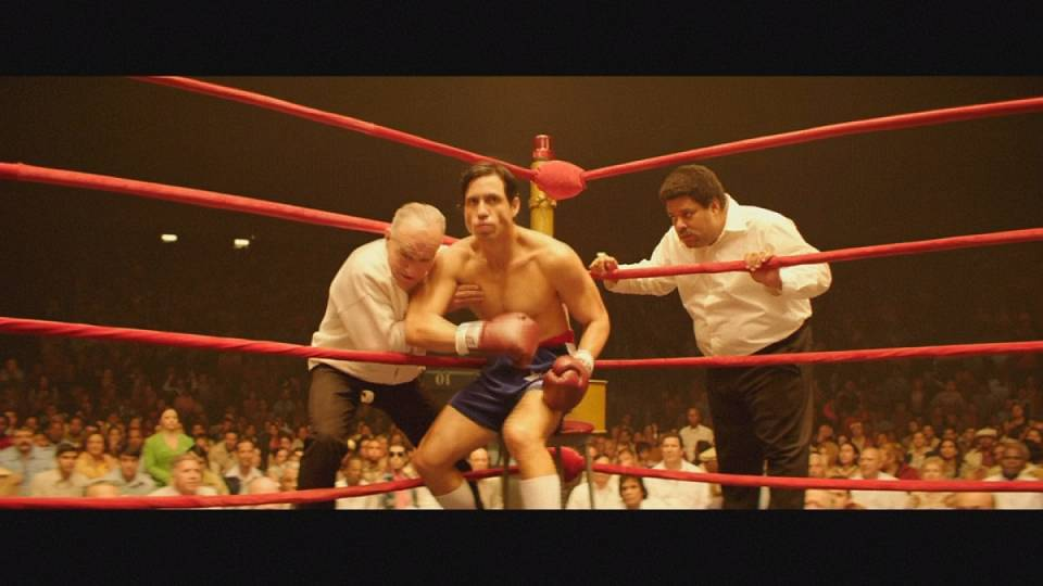 'Hands of Stone' captures Duran-Sugar Ray Leonard rivalry