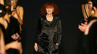 """""""Königin der gestreiften Strickkleider"""": Modemacherin Sonia Rykiel mit 86 gestorben"""