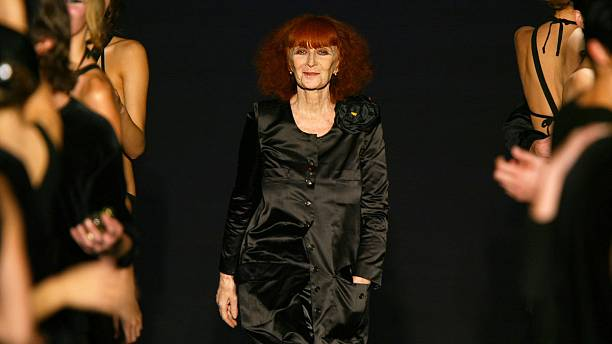 French fashion designer Sonia Rykiel dies aged 86