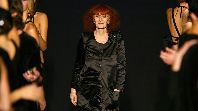 "Morreu a estilista Sonia Rykiel, a ""rainha da malha"""