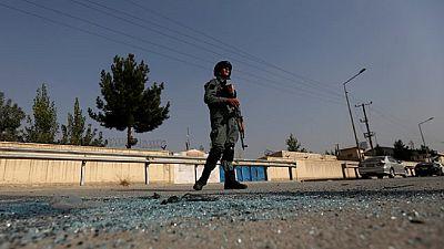 Un témoin raconte l'attaque de l'Université de Kaboul (Afghanistan)