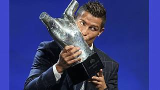 Full Champions League draw results, Ronaldo is 2016 UEFA best player