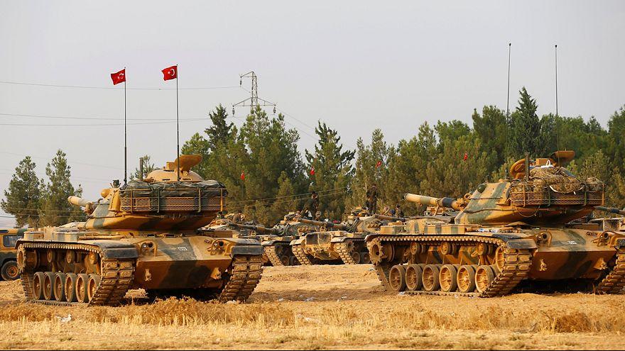بعد طرد داعش من جرابلس.. تركيا تحذر الأكراد من البقاء غرب الفرات