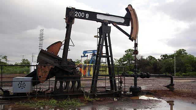 Ismét csökkenőben az olajárak