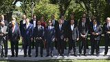 رهبران اروپایی آماده برگزاری اجلاس براتیسلاوا می شوند