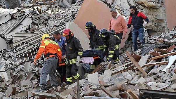 Италия: добровольцев уже достаточно