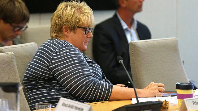 انتقادات حادة لزعيمة حزب نرويجية بسبب البوكيمون