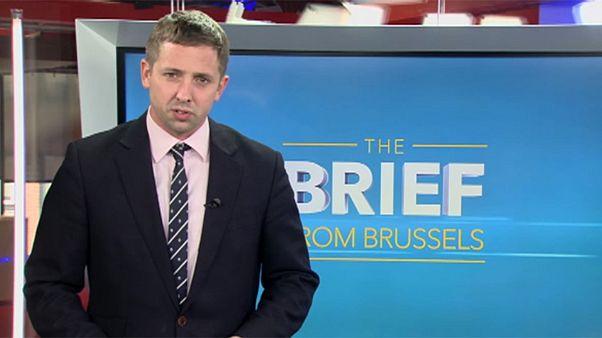 The Brief from Brussels: Zahl der Erdbebenopfer könnte weiter steigen