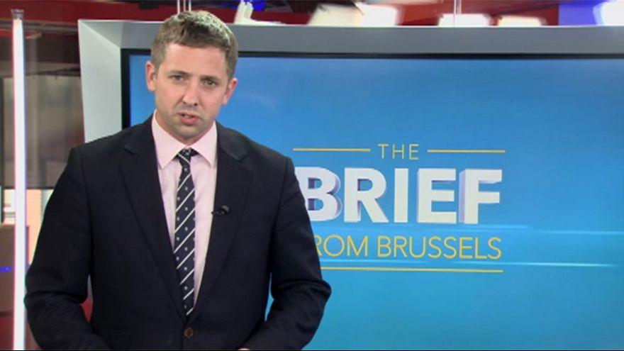 Les dirigeants européens se préparent à vivre à 27