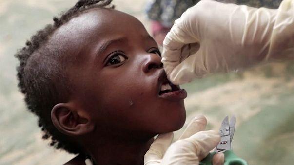 Humanitäre Krise am Tschad-See: Hunderttausende Kinder auf der Flucht vor Terror und Krieg