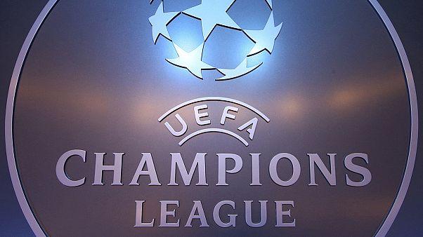 Champions-League-Auslosung: Bayern gegen Atlético, Dortmund gegen Real