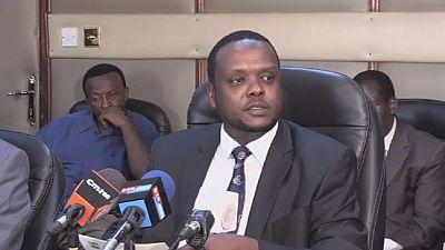 Kenya : le gouvernement prononce la dissolution du comité national olympique