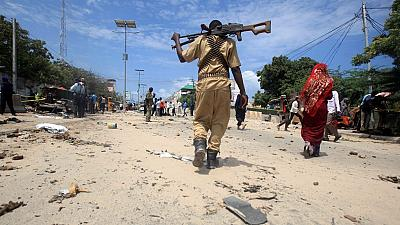 Somalie : arrestation de cinq membres présumés des Shebab