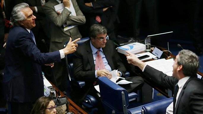 """""""Dilma Rousseffen már a csoda sem segíthet"""""""