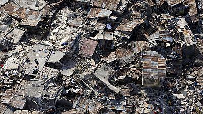 13 des 15 pays les plus vulnérables aux catastrophes naturelles se trouvent en Afrique