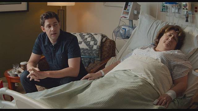 """""""The Hollars"""" puts family back in the movie spotlight"""