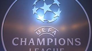 UEFA announce changes to Champions League from 2018/19