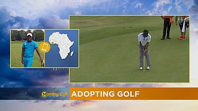 The culture of golf in Africa [The Morning Call]
