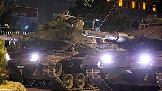 Turquie : au moins 9 morts dans un attentat à Cizre (Sud-est)