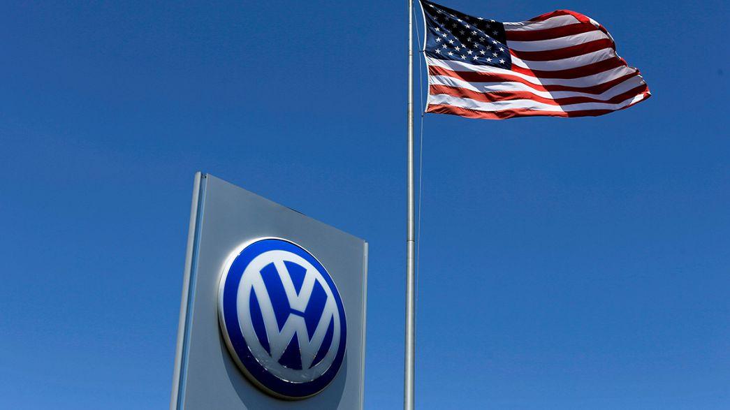 فولكس فاغن تتوصل إلى تسوية مع تجار سيارات أميركيين لحل أزمة العوادم السامة