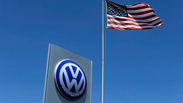 Volkswagen выплатит дилерам в США 1,2 миллиарда долларов компенсации за дизельный скандал