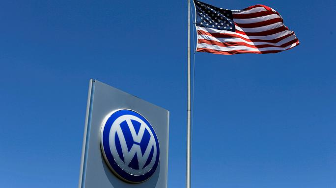 VW emissions scandal: Automaker agrees €1bn compensation deal for US dealers