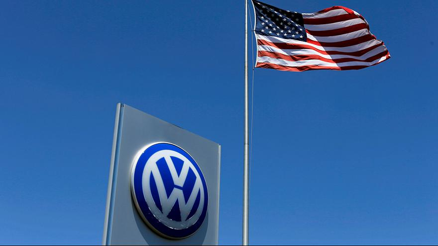 VW emissions scandal: Automaker agrees €1bn compensation deal for US dealers