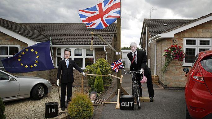 State of the Union : Les 27 se préparent à vivre sans la Grande-Bretagne