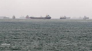 وزیر نفت ایران بازداشت یک شهروند یونانی در پرونده «نفتکش گم شده» را تایید کرد