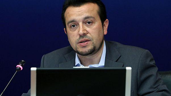 Αλλάζει το τηλεοπτικό τοπίο στην Ελλάδα - Τι λέει στο euronews o Νίκος Παππάς