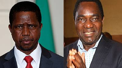 Zambia election petition hearing to begin on Monday, August 29