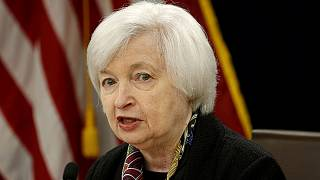 Case for US interest rate hike strengthens, says Fed's Yellen