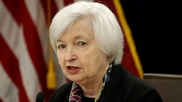 Közelgő kamatemelésre utalt az amerikai Fed elnöke