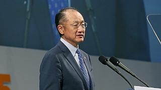 Africa's economic growth will slow down to about 2.5% this year -World Bank chief
