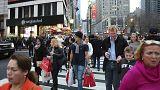 US second quarter growth sluggish, as consumer spending surges