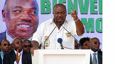 Claims of vote buying mar Gabon's last day of campaigns