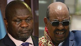 Machar out of hospital, set to meet Omar al-Bashir