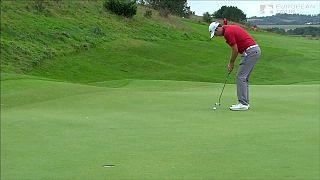 Golf, Made in Denmark: Dredge in testa al giro di boa