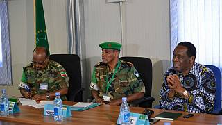 The correct tactic to defeat al-Shabab is both defence and attack - AMISOM