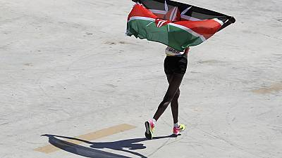 Kenya : le secrétaire général du comité olympique mis aux arrêts