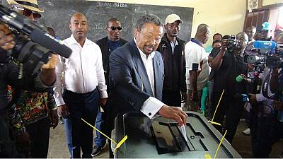 Gabon Election 2016: Opposition complains of illegalities in security forces' votes