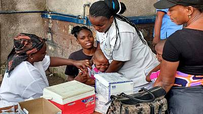 Yellow fever vaccination in DRC continues despite deadline