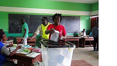 Election présidentielle au Gabon : les bureaux de vote ont fermé