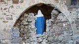 İtalya'da yeniden inşa için müzeler seferber oldu