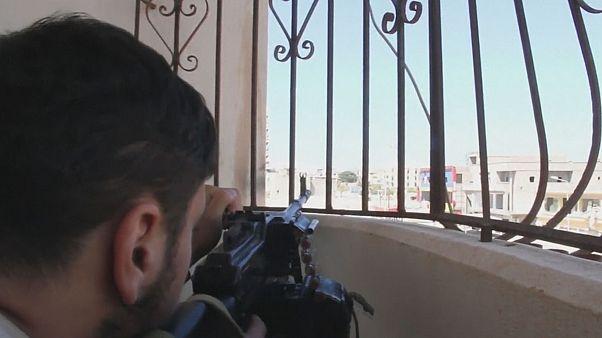 Libia: le forze governative conquistano le ultime postazioni dell'Isil a Sirte