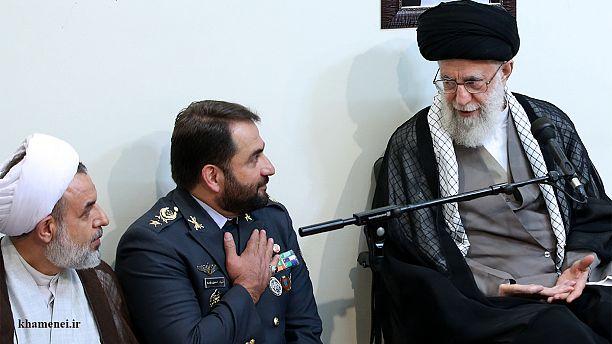 رهبر جمهوری اسلامی: سامانه «اس۳۰۰» ابزاری دفاعی است نه تهاجمی